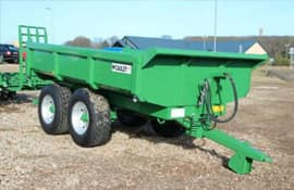 Agri Trailers For Sale