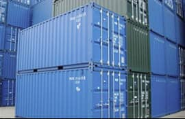 Containers & Cabins