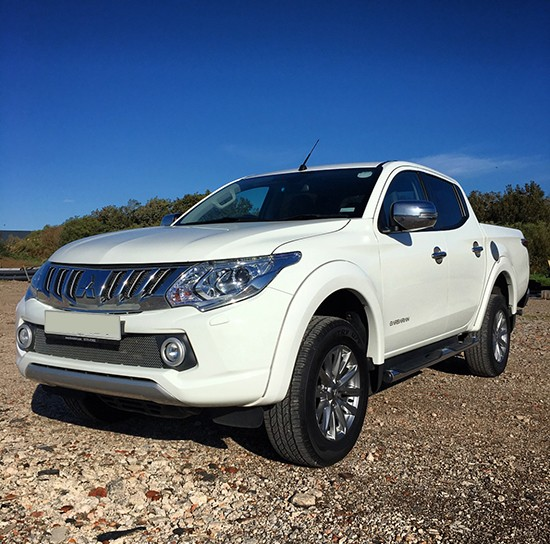 Mitsubishi L200's For Sale