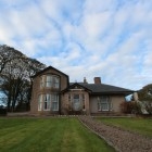 To Let - Whitehill House, Lodge House & 3 Outbuildings